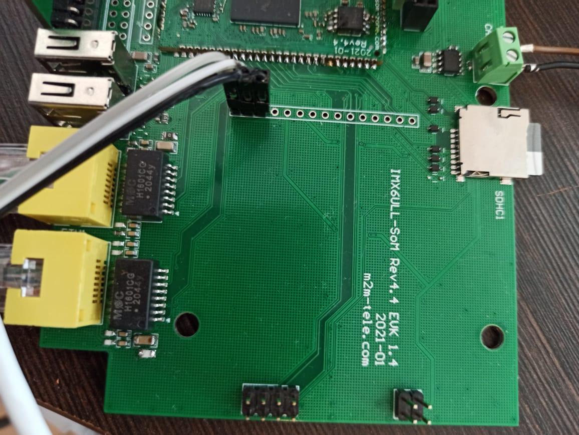 OpenWrt microsd