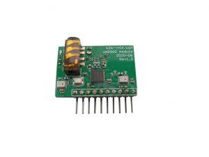 audio module wm8960