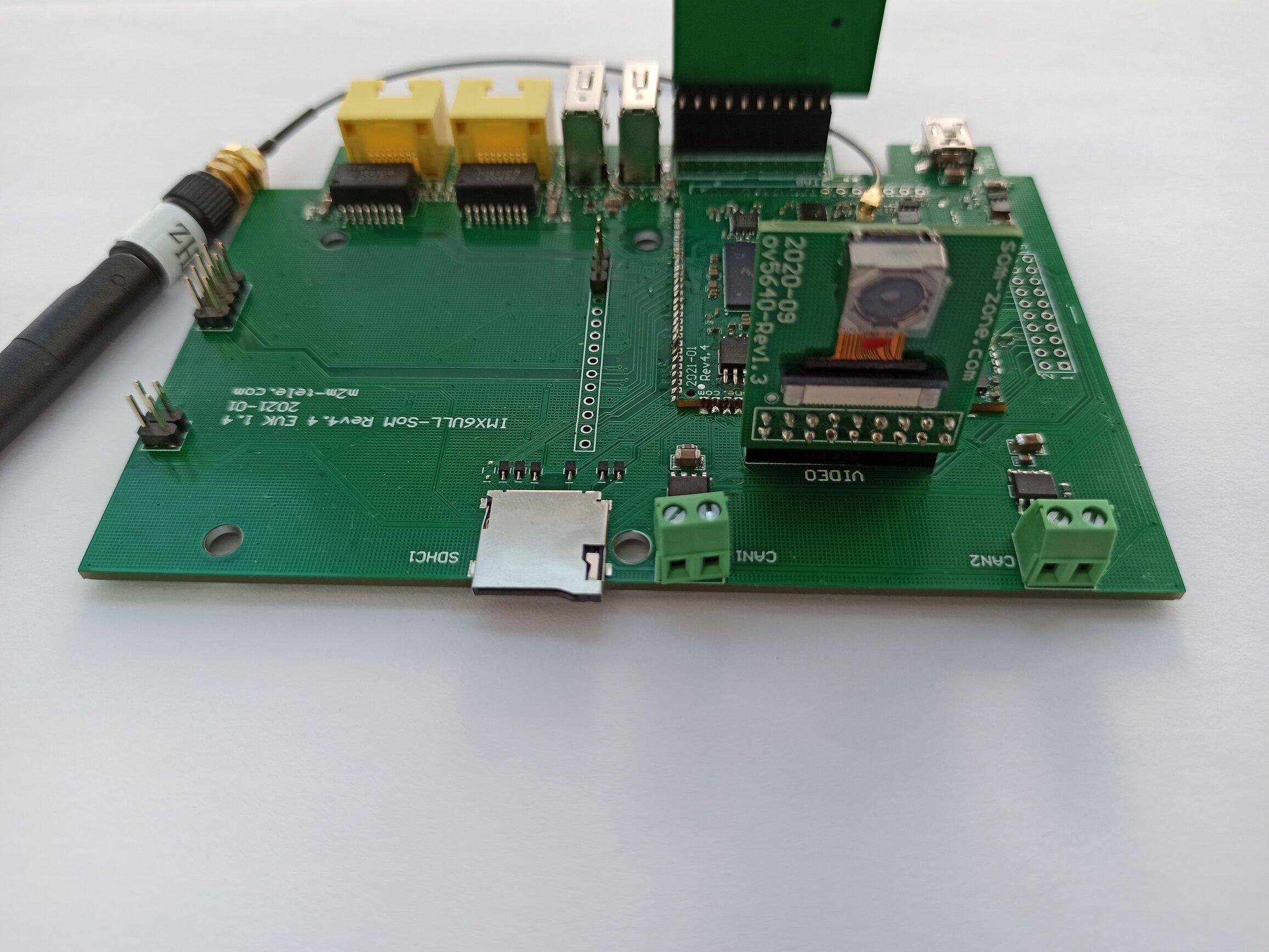 openwrt board